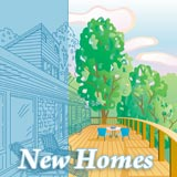 Philadelphia Builders of New Homes
